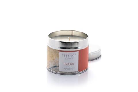 Essence of Harris - Candle (Tin) - Huisinis (Pink ...