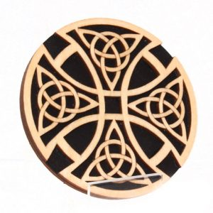 Celtic Coasters