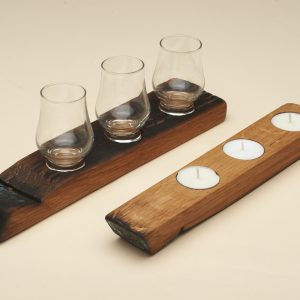Whisky stave gifts