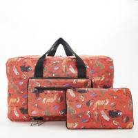 Foldable Holdall