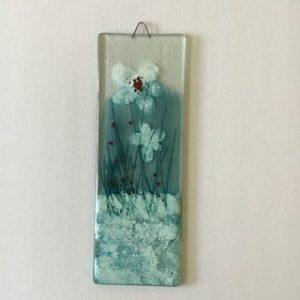 Glass Wall Hanger
