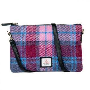 Zip Purse Bag